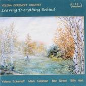 Leaving everything behind