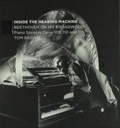 Inside the hearing machine : Beethoven on his Broadwood