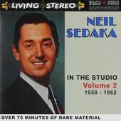 In the studio 1958-1962. vol.2
