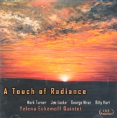 A touch of radiance