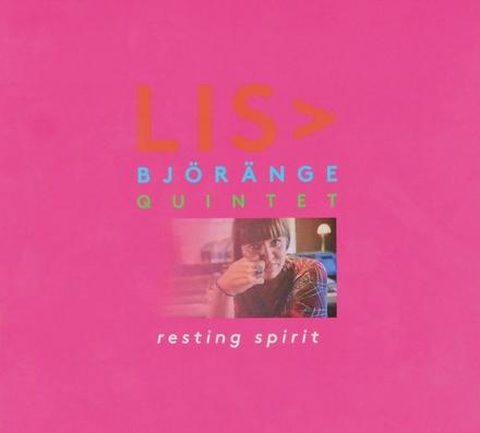 Resting spirit