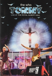 Tommy : Live at The Royal Albert Hall