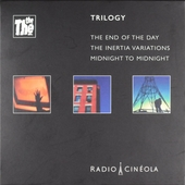Radio Cineola : Trilogy a broadcast by The The