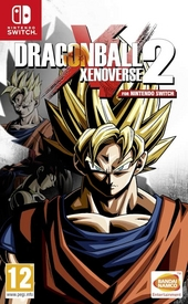 Dragonball : xenoverse 2