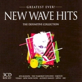 Greatest ever new wave hits : the definitive collection