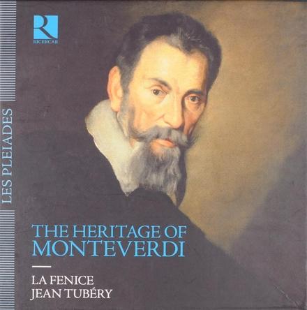 L'héritage de Monteverdi