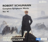 Complete symphonic works vol.VI. vol.6