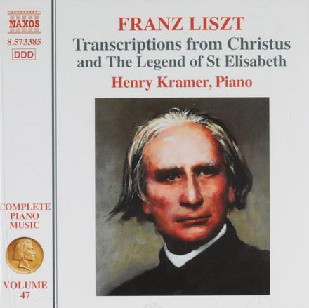 Complete piano music 47. vol.47