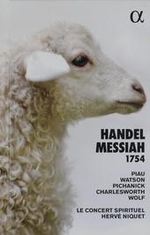 Messiah 1754