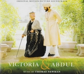 Victoria & Abdul : original motion picture soundtrack