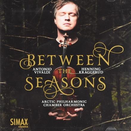 Between the seasons