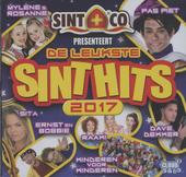 De leukste Sint hits 2017