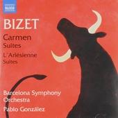 Carmen suites