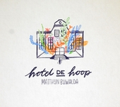 Hotel De Hoop