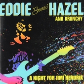 A night for Jimi Hendrix