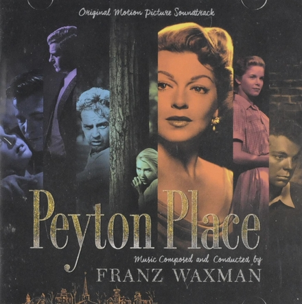Peyton Place ; Hemmingway's adventurtes of a young man