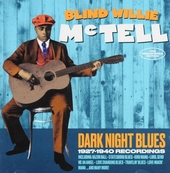 Dark night blues : 1927-1940 recordings