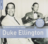Duke Ellington : reborn and remastered