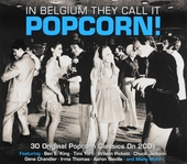 In Belgium they call it popcorn!