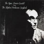 The Stephen Parkinson songbook