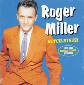 Hitch-hiker : 1957-1962 Honky-Tonk recordings