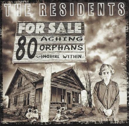 80 aching orphans