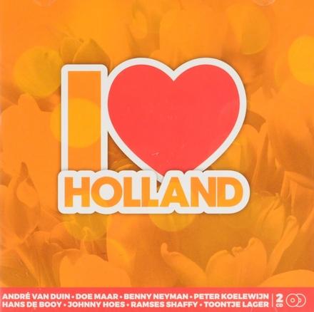I love Holland