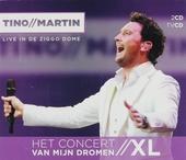 Het concert van mijn dromen XL