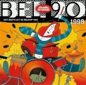 Bel 90 : het beste uit de belpop van 1998
