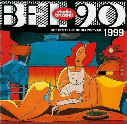 Bel 90 : het beste uit de belpop van 1999