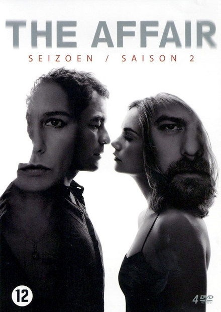 The affair. Season 2