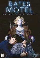 Bates Motel. Seizoen 5