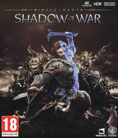 Middle-Earth : shadow of War