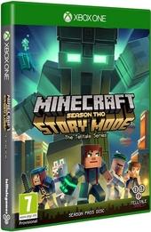 Minecraft : story mode. Season 2