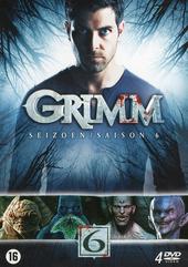 Grimm. Seizoen 6