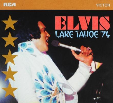 Lake Tahoe '74