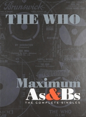 Maximum As & Bs : the complete singles
