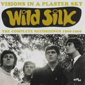 Visions in a plaster sky : The complete recordings 1968-1969
