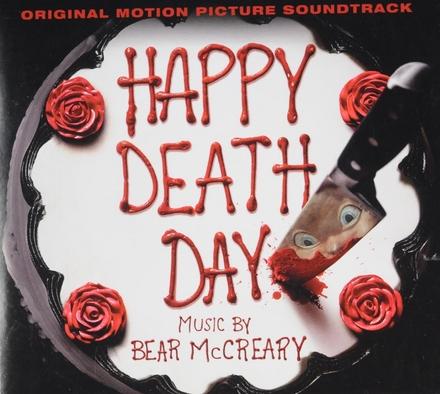 Happy death day : original motion picture soundtrack