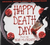 Happy death day : original motion picture soundtrack