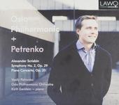 Oslo Philharmonic + Petrenko