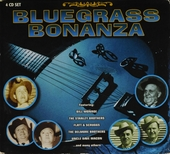 Bluegrass bonanza