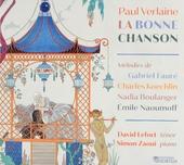 Paul Verlaine : La bonne chanson