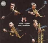 Quatuor à cordes en fa majeur opus 35