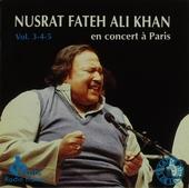 En concert à Paris. vol.3-5