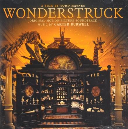 Wonderstruck : original motion picture soundtrack