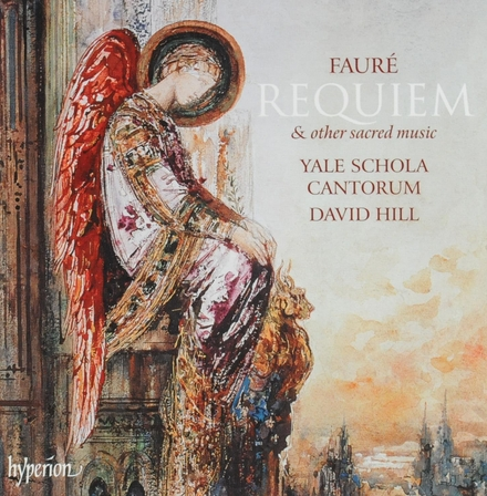 Requiem & other sacred music