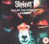 Day of the gusano : live in Mexico