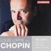 Chopin volume 5. vol.5
