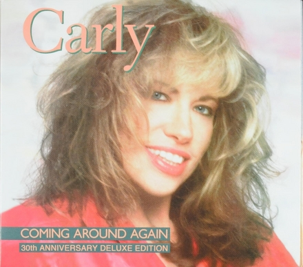 Coming around again : 30th anniversary deluxe edition